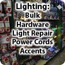 Lighting Repair, Hardware, and Accents Image