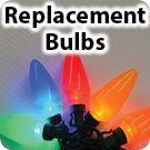 replacement christmas light bulbs