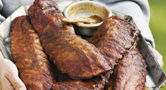Classic Baby Back Ribs
