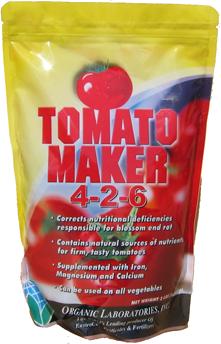 Tomato-Maker