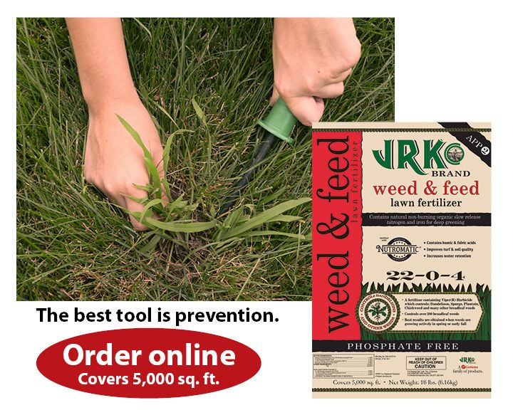 Since weed killers are dependent on contact, it is very important to get  good contact with the weed. Granular weed killers should be applied when  grass ...