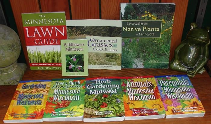 Gardening Guides For Minnesota And Wisconsin