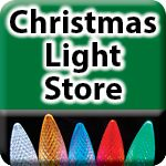 Christmas Light Store
