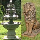 Fountains & Statuaries
