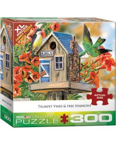 White Mountain Puzzles Baby Boomers 1000 Piece Jigsaw Puzzle
