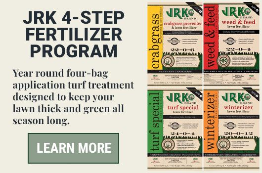 Shop JRK 4-Step Fertilizer