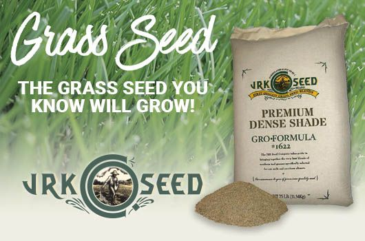 Shop JRK Grass Seed